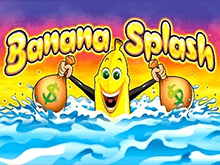 Автомат Новоматик Banana Splash