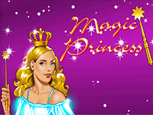 Автомат Новоматик Magic Princess