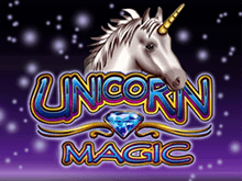 Автомат Новоматик Unicorn Magic