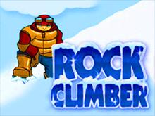 Rock Climber - игровые автоматы от игрософт