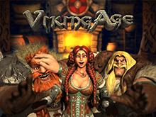 Игровые автоматы Viking Age от Betsoft